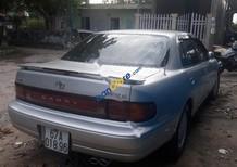 Cần bán lại xe Toyota Camry XLE 1992, nhập khẩu nguyên chiếc số tự động, giá tốt