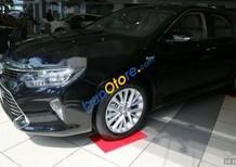 Bán ô tô Toyota Camry 2.0E 2018, xe mới 100%