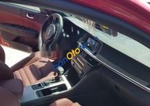 Bán Kia Optima K5 2.4 Gtline năm sản xuất 2018, màu đỏ,  xe mới hoàn toàn
