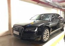 Chính chủ bán Audi A8 với đầy đủ option cao cấp nhất