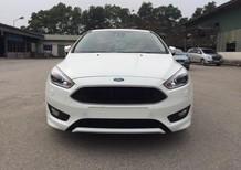 Bán Ford Focus S Sport sản xuất năm 2018, màu trắng