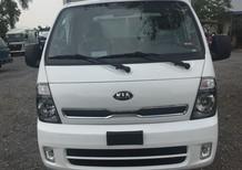 Bán xe tải Thaco K250 thùng mui bạt