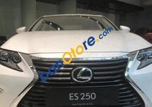 Cần bán xe Lexus ES năm 2018, màu trắng