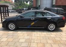 Bán xe Camry 2.0 đời 2013, đi 2 vạn, không tai nạn