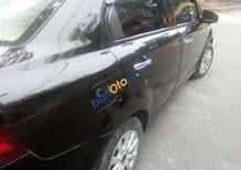Cần bán Daewoo Gentra sản xuất 2009, màu đen
