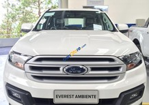 Bán Ford Everest 2018, giao xe liền tay