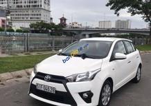 Cần bán Toyota Yaris E đời 2014, màu trắng