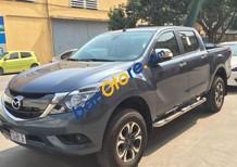 Cần bán xe Mazda BT 50 2.2 AT sản xuất 2018, màu xanh lam, nhập khẩu nguyên chiếc