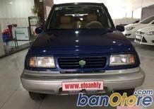 Suzuki Vitara - 2004