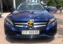 Bán xe Mercedes C200 1.8 AT năm sản xuất 2017, xe nữ sử dụng