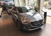 Bán Mazda 2 Facelift sản xuất 2018, màu xanh giá rẻ