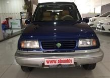 Cần bán xe Suzuki Vitara đời 2004, số sàn