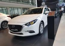 Bán xe Mazda 3 2018, trả góp 90% không cần chứng minh thu nhập