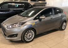 Bán Ford Fiesta S 1.0 AT Ecoboost năm 2014, màu xám còn mới
