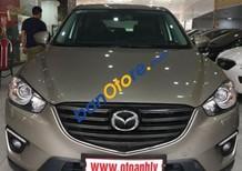 Bán xe Mazda CX5 2.0AT AWD sản xuất 2015, giá tốt