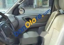 Cần bán lại xe Ford Escape đời 2003, màu đen