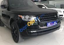 Bán xe LandRover Range Rover 3.0 AT năm sản xuất 2015, màu đen