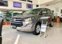 Cần bán xe Toyota Innova E năm sản xuất 2018, giá 743tr