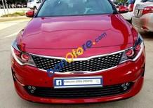 Cần bán Kia Optima 2.0 AT sản xuất 2016