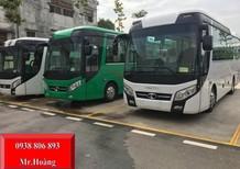 Các lý do khiến bạn  nên trải nghiệm sản phẩm xe khách 29 chỗ TB85S-w200 của thaco