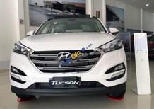 Bán Hyundai Tucson 2.0 ATH đời 2018, màu trắng, giá tốt