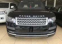 Bán Range Rover Autobiography LWB (Phiên bản kéo dài) bản vip 4 chỗ ngồi