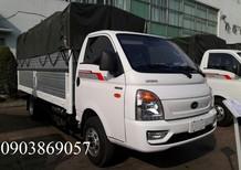 Bán xe tải Daisaki 2T45 động cơ Isuzu, hỗ trợ vay 80% giá trị xe