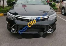 Bán Toyota Camry 2.5Q năm sản xuất 2018, màu đen