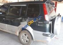 Cần bán lại xe Mitsubishi Jolie sản xuất 2004, màu xanh lam
