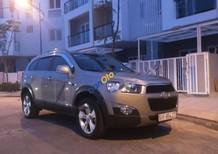 Cần bán lại xe Chevrolet Captiva LT 2.4 MT sản xuất 2012