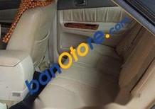 Cần bán lại xe Toyota Camry sản xuất năm 2004, màu đen