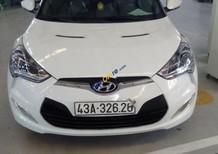 Cần bán lại xe Hyundai Veloster năm 2012, màu trắng