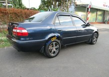 Chính chủ bán xe Toyota Corolla GLi 1.6 MT năm 1997, màu xanh