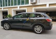 Bán ô tô Mazda CX 9 3.7 AT AWD đời 2012, màu đen, xe nhập
