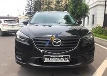 Bán xe Mazda CX 5 2.5 đời 2016, sổ bảo hành chính hãng