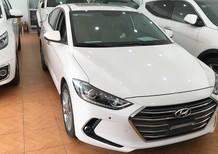Cần bán gấp Hyundai Elantra 2.0 GLS 2016, màu trắng giá cạnh tranh