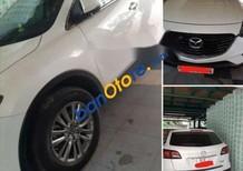 Bán lại xe Mazda CX 9 đời 2015, màu trắng giá rẻ