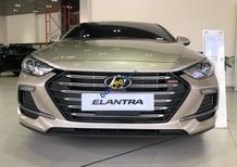 Bán Hyundai Elantra 1.6 AT Sport (2018) - Full màu - KM khủng