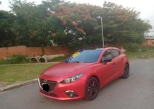 Bán Mazda 3 1.5L năm sản xuất 2016, màu đỏ