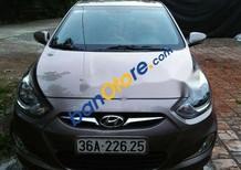 Bán ô tô Hyundai Accent năm 2013, giá rẻ