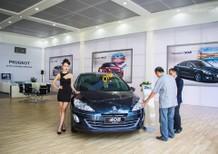 Bán ô tô Peugeot 408 Premium ưu đãi giá khủng tại Peugeot Quảng Ninh