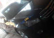 Cần bán lại xe Daewoo Lacetti sản xuất năm 2009, màu đen