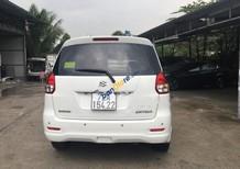 Bán xe Suzuki Ertiga đời 2015, màu trắng, nhập khẩu, giá tốt