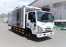 Xe tải Isuzu 3.5T mới 2018 | Hỗ trợ trả góp 90% giá trị xe