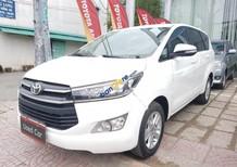 Bán Toyota Innova G sản xuất 2017, màu trắng
