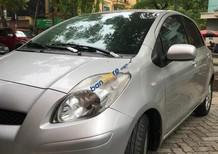 Bán Toyota Yaris 1.3 năm 2009, màu bạc, xe nhập chính chủ giá cạnh tranh
