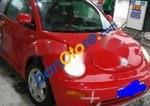 Cần bán Volkswagen Beetle sản xuất 2006, màu đỏ, giá tốt