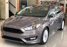 Bán Ford Focus Titanium 2018, màu nâu, 730 triệu