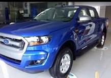 Cần bán xe Ford Ranger đời 2018, màu xanh lam, nhập khẩu, giá chỉ 665 triệu