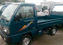 Bán xe tải nhỏ Thaco Towner 800, tải 900kg, đời mới, trả góp 20% nhận xe ngay